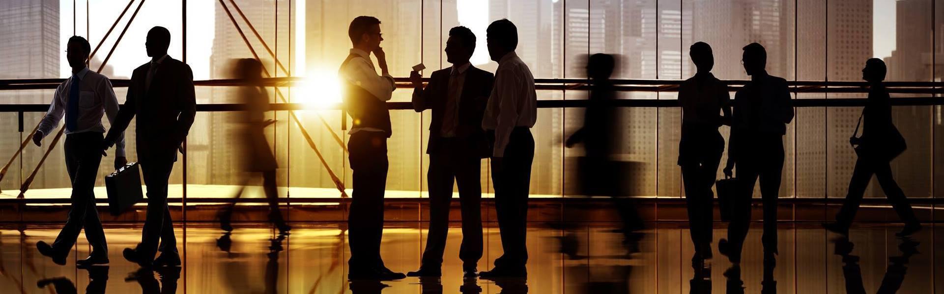 Корпоративно членство в БАВ