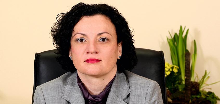 Интервю с Ивелина Василева