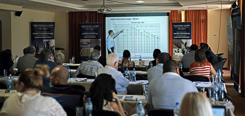 Енергийната ефективност и инвестиции в ПСОВ