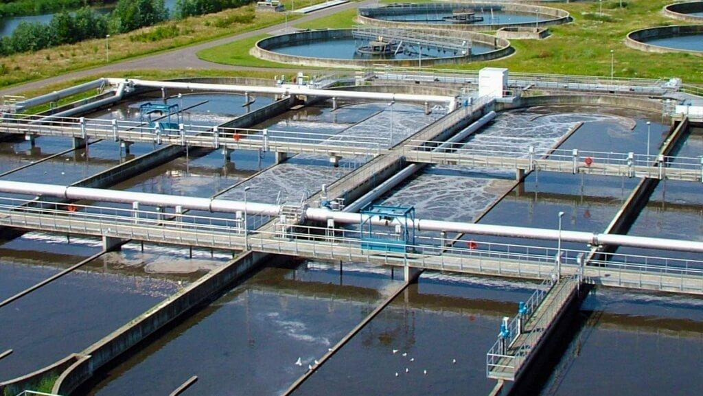 отпадъчни води