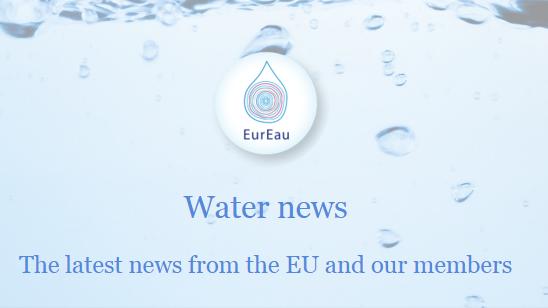 Европейска директива за питейната вода