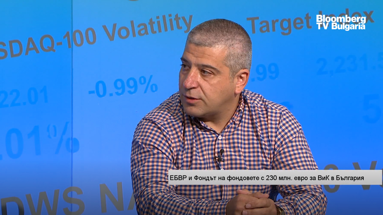 Интервю с инж. Иван Иванов – Председател на БАВ, относно поскъпване на водата от 1 януари 2019
