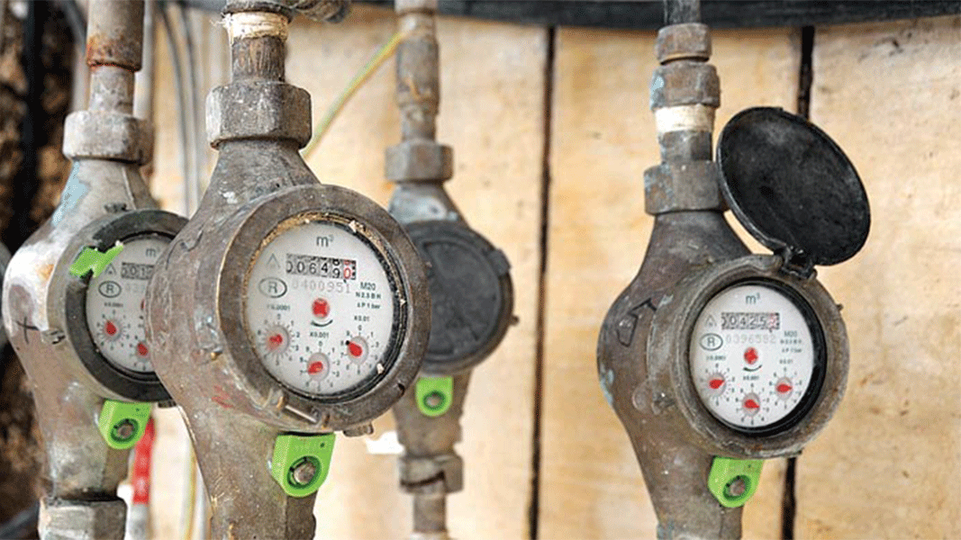 Израелските водни власти покачват цените на водата след критика от Регулатора