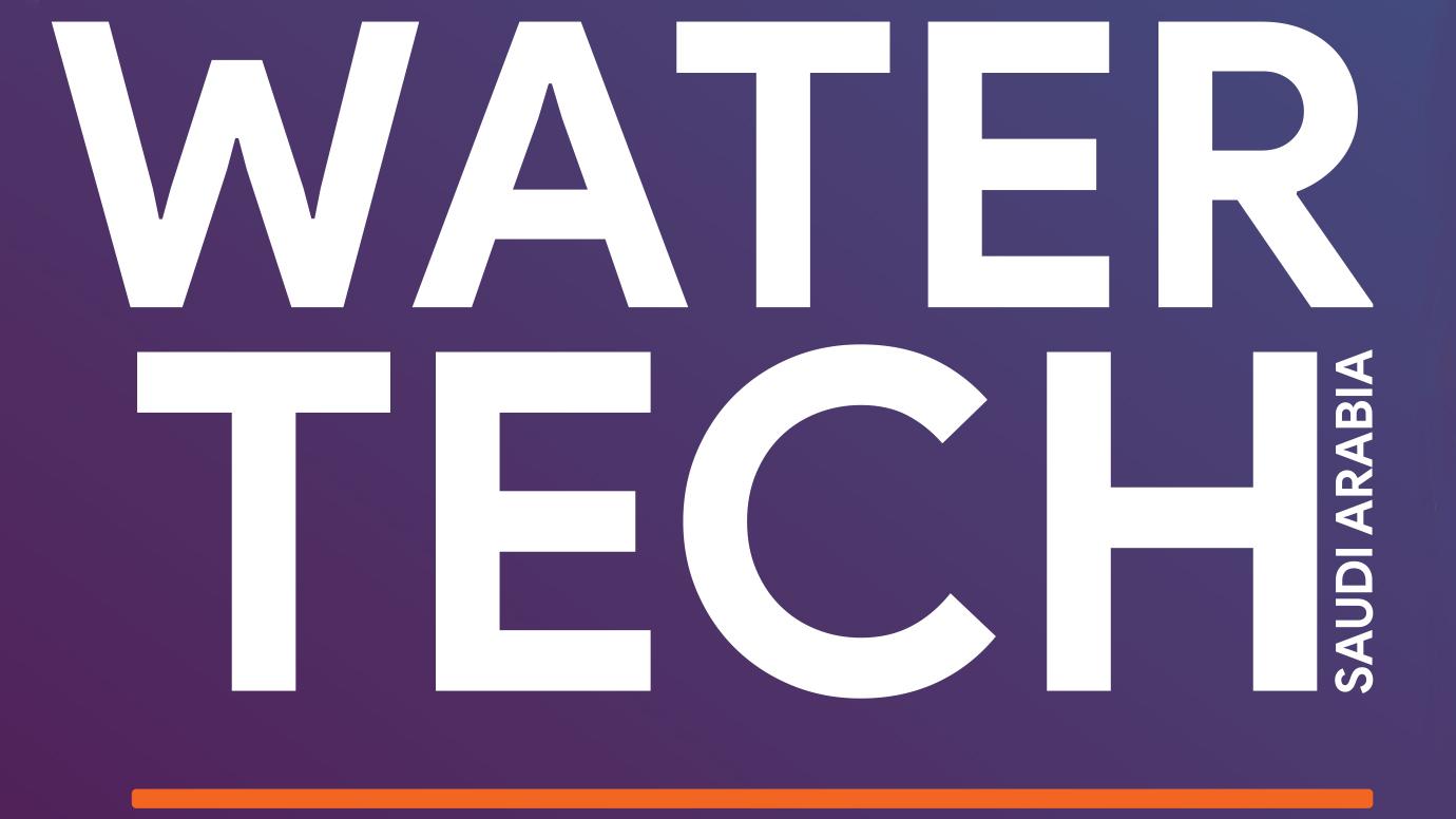Втора годишна конференция Water Tech в Саудитска Арабия