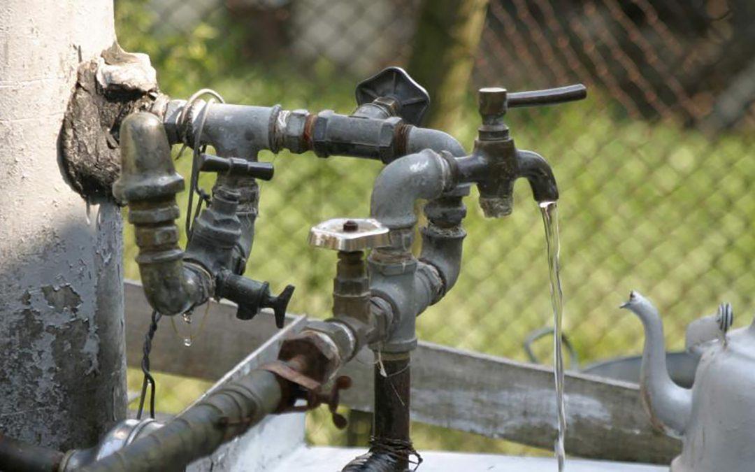 Вода в язовир Студена за Перник има за още 3 месеца