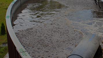 Пречистване на отпадъчни води от населени места