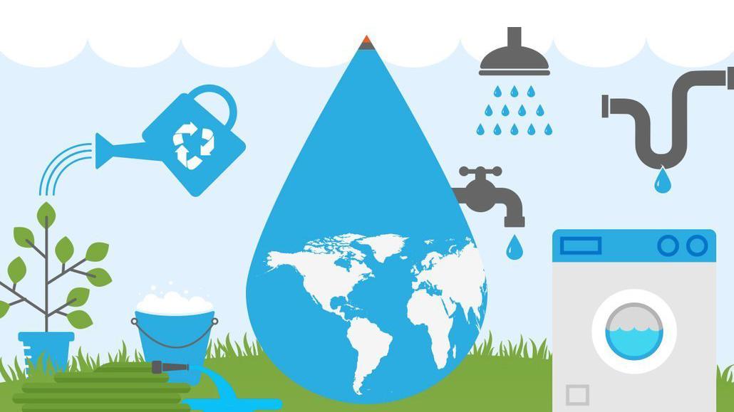 Нека направим 15 неща, за да спестим вода