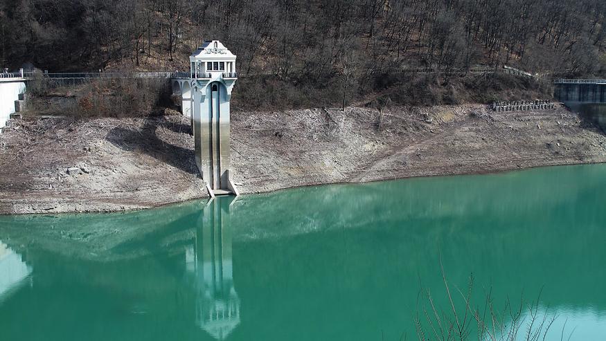 Кръгова икономика на водата