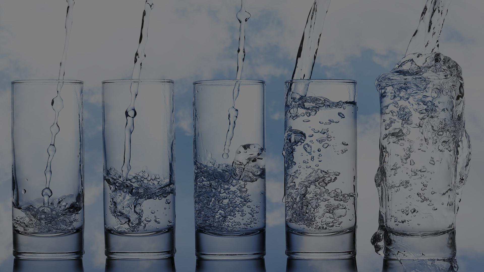 Пречистване на води, предназначени за питейно-битово водоснабдяване